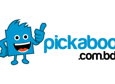 Pickaboo discount coupons